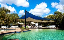 BIG4 Tweed Billabong Holiday Park - South - Accommodation in Surfers Paradise