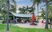 Boathaven Holiday Park - Accommodation in Surfers Paradise