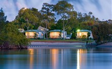 Boyds Bay Holiday Park - South - Accommodation in Surfers Paradise