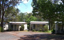Bulahdelah Cabin and Van Park - Accommodation in Surfers Paradise