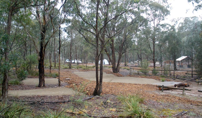 Bungonia Campground - Accommodation in Surfers Paradise
