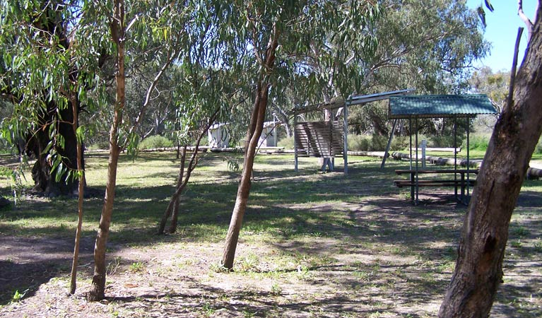 Coach and Horses campground - Accommodation in Surfers Paradise