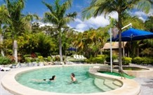Darlington Beach NRMA Holiday Park - Accommodation in Surfers Paradise