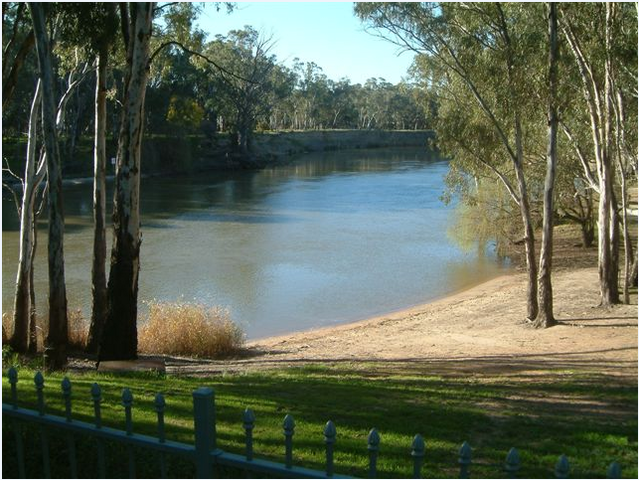 Riverview Motel Deniliquin - Accommodation in Surfers Paradise