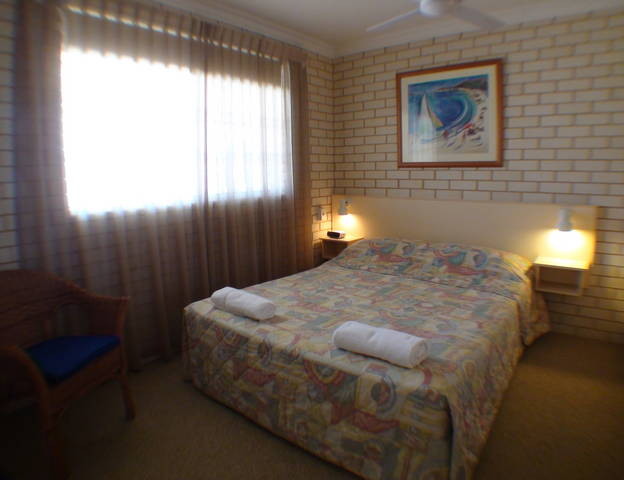 Santa Fe Motel and Holiday Units - Accommodation in Surfers Paradise