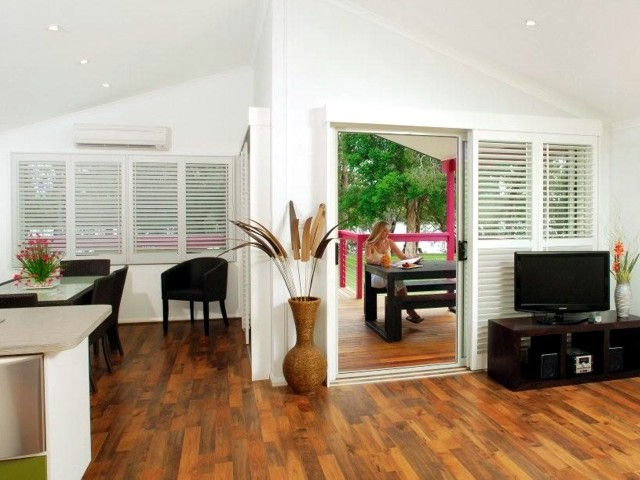 South West Rocks Tourist Park - Accommodation in Surfers Paradise