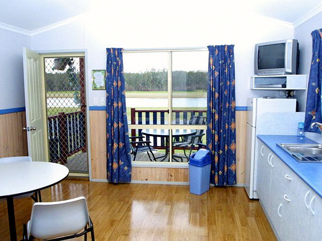 Stoney Park - Accommodation in Surfers Paradise