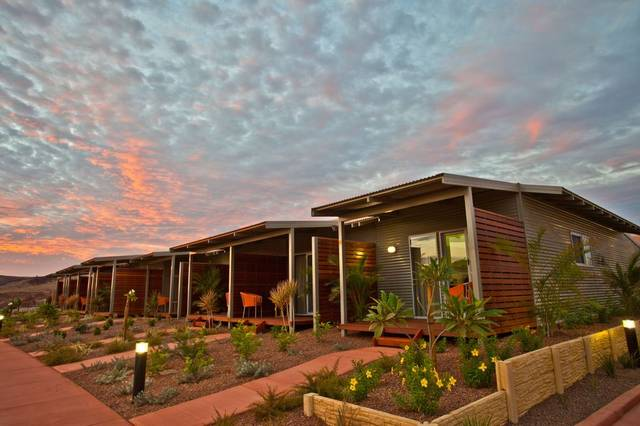 The Ranges Karratha - Accommodation in Surfers Paradise
