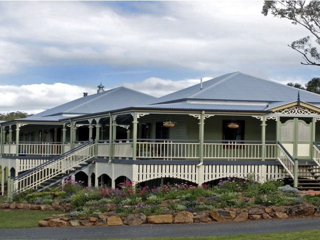 The Sanctuary Springbrook Guest House Cottage - Accommodation in Surfers Paradise