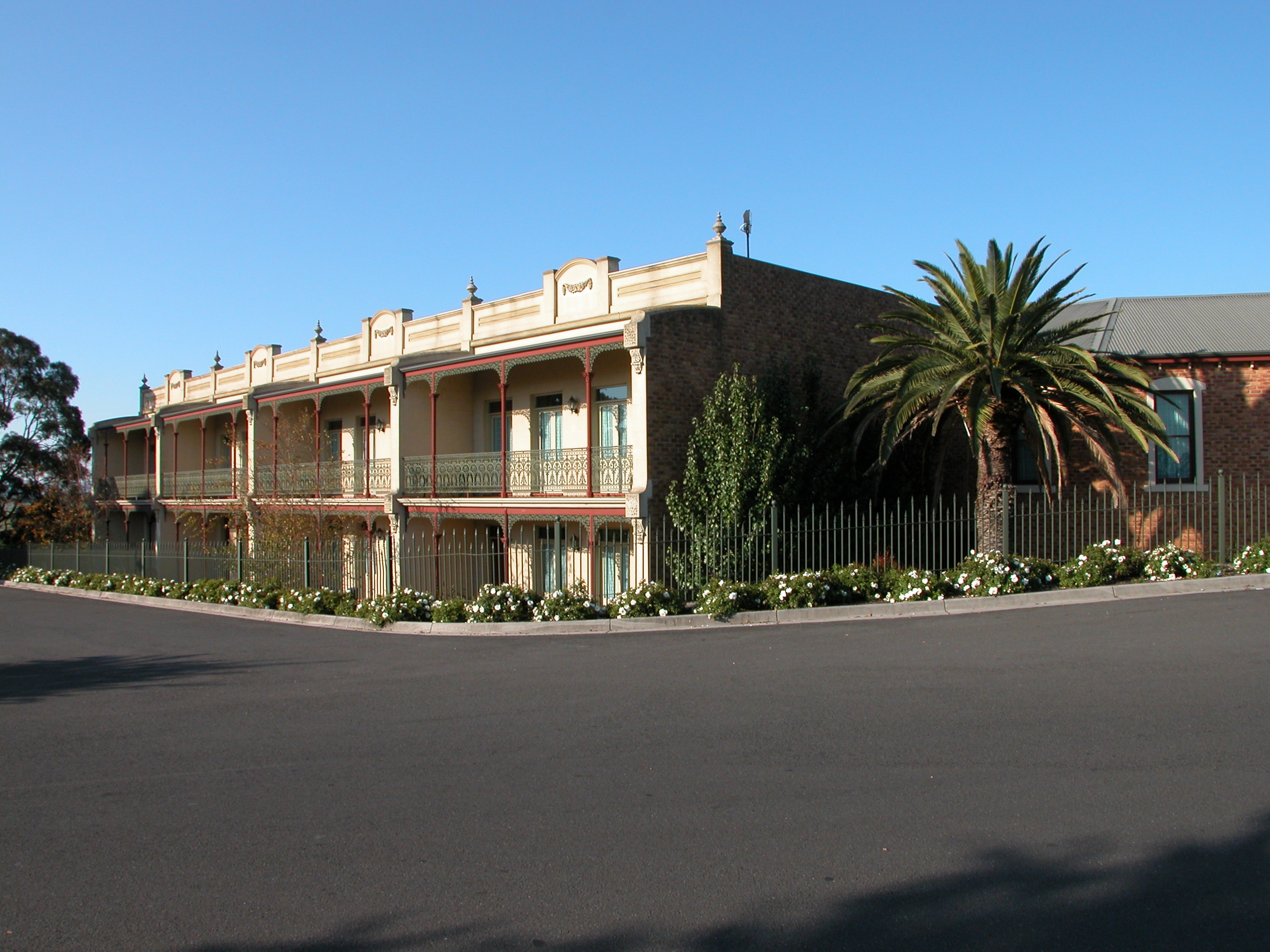 The Terrace Motel - Accommodation in Surfers Paradise
