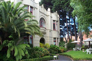 Toorak Manor - Accommodation in Surfers Paradise