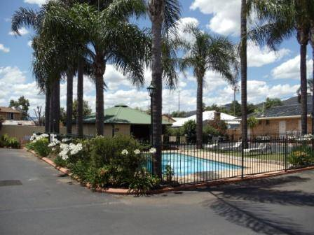 Town  Country Motor Inn Tamworth - Accommodation in Surfers Paradise
