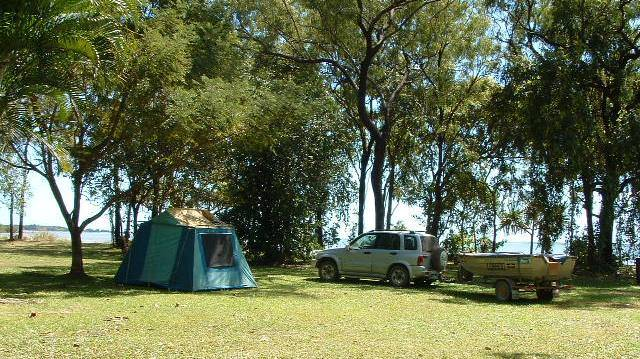 Weipa Caravan Park  Camping Ground - Accommodation in Surfers Paradise
