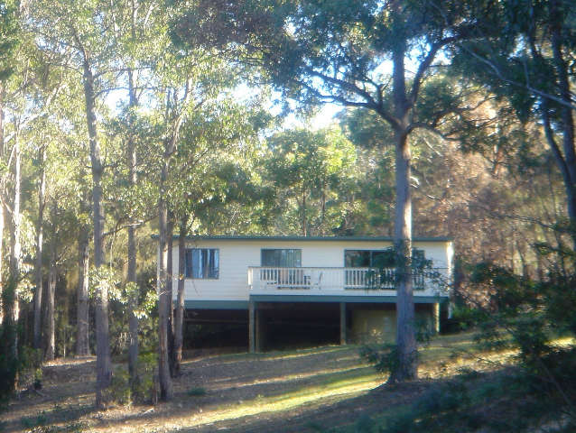 Wonboyn Lake Accommodation - Nadgee by Nature Cottages - Accommodation in Surfers Paradise