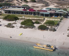 Dirk Hartog Island Eco Lodge - Accommodation in Surfers Paradise