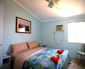 Pilbara Holiday Park - Aspen Parks - Accommodation in Surfers Paradise