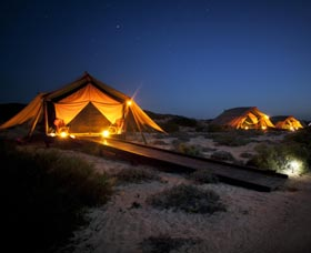 Sal Salis Ningaloo Reef - Accommodation in Surfers Paradise