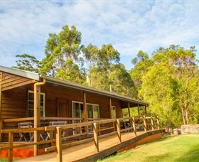 Wharncliffe Mill Bush Retreat And Eco Tours - Accommodation in Surfers Paradise