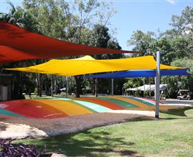 BIG4 Howard Springs Holiday Park - Accommodation in Surfers Paradise
