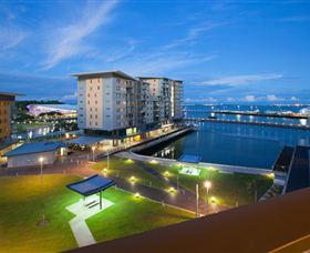 Darwin Holiday Apartments - Accommodation in Surfers Paradise