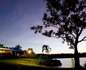 Lake Bennett Resort - Accommodation in Surfers Paradise