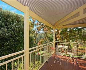 The Acreage Luxury BB and Guesthouse - Accommodation in Surfers Paradise