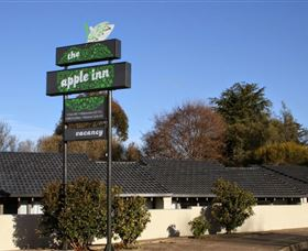 The Apple Inn - Accommodation in Surfers Paradise