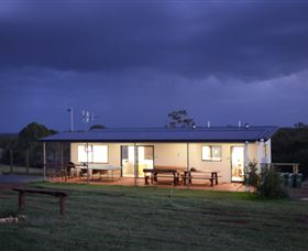 Childers Eco-lodge - Accommodation in Surfers Paradise