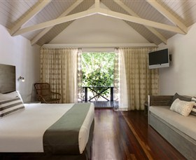 Hamilton Island Palm Bungalows - Accommodation in Surfers Paradise