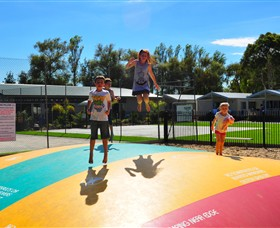 BIG4 Inverloch Holiday Park - Accommodation in Surfers Paradise