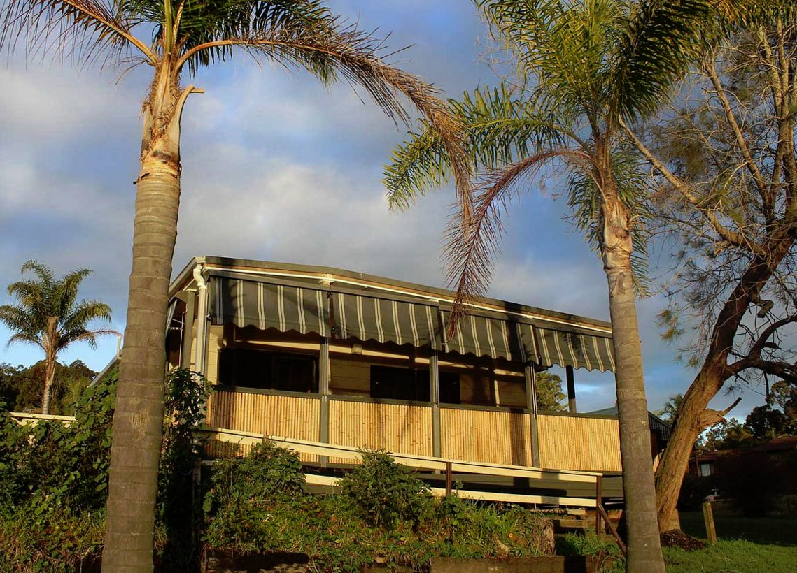 Aloha Caravan Park - Accommodation in Surfers Paradise