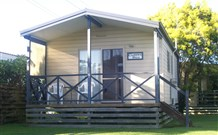 Fishing Haven Holiday Park - Accommodation in Surfers Paradise