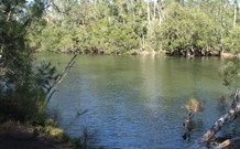 Jervis Bay Cabins and Hidden Creek Real Camping - Accommodation in Surfers Paradise