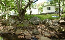 Mt Warning Rainforest Park - Accommodation in Surfers Paradise