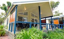North Coast Holiday Parks Jimmys Beach - Accommodation in Surfers Paradise