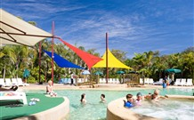 Ocean Beach NRMA Holiday Park - Accommodation in Surfers Paradise