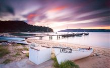 Patonga Camping Area - Accommodation in Surfers Paradise