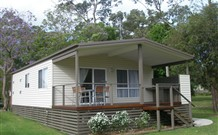 Tall Timbers Caravan Park - Accommodation in Surfers Paradise