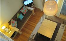 Ironbark Family Loft Townhouse 101 - Accommodation in Surfers Paradise