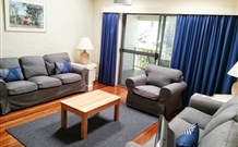 Oystercatcher Executive Villa 23 - Accommodation in Surfers Paradise