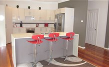 Sea Eagle Manor 605 - Accommodation in Surfers Paradise