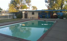 Balranald Capri Motel - Balranald - Accommodation in Surfers Paradise