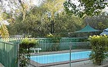 Balranald Sturt Motel - Balranald - Accommodation in Surfers Paradise