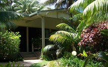 Blue Lagoon Lodge - Lord Howe Island - Accommodation in Surfers Paradise
