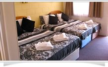 Central Motel Glen Innes - Glen Innes - Accommodation in Surfers Paradise