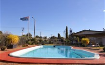 Cobar Crossroads Motel - Cobar - Accommodation in Surfers Paradise