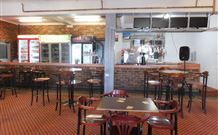 Commercial Hotel Quirindi - Quirindi - Accommodation in Surfers Paradise