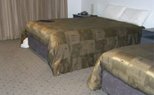 Coolamon Motel - Coolamon - Accommodation in Surfers Paradise