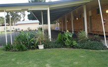 Glen Innes Motel - Glen Innes - Accommodation in Surfers Paradise