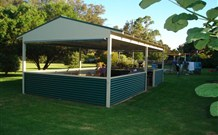 Greenways Holiday Units - Tocumwal - Accommodation in Surfers Paradise
